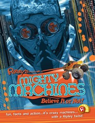 Ripley Twists PB: Mighty Machines