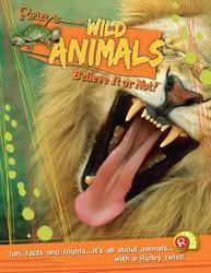 Ripley Twists PB: Wild Animals