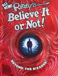 Believe It Or Not Book