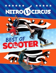 Nitro Circus Best of Scooter