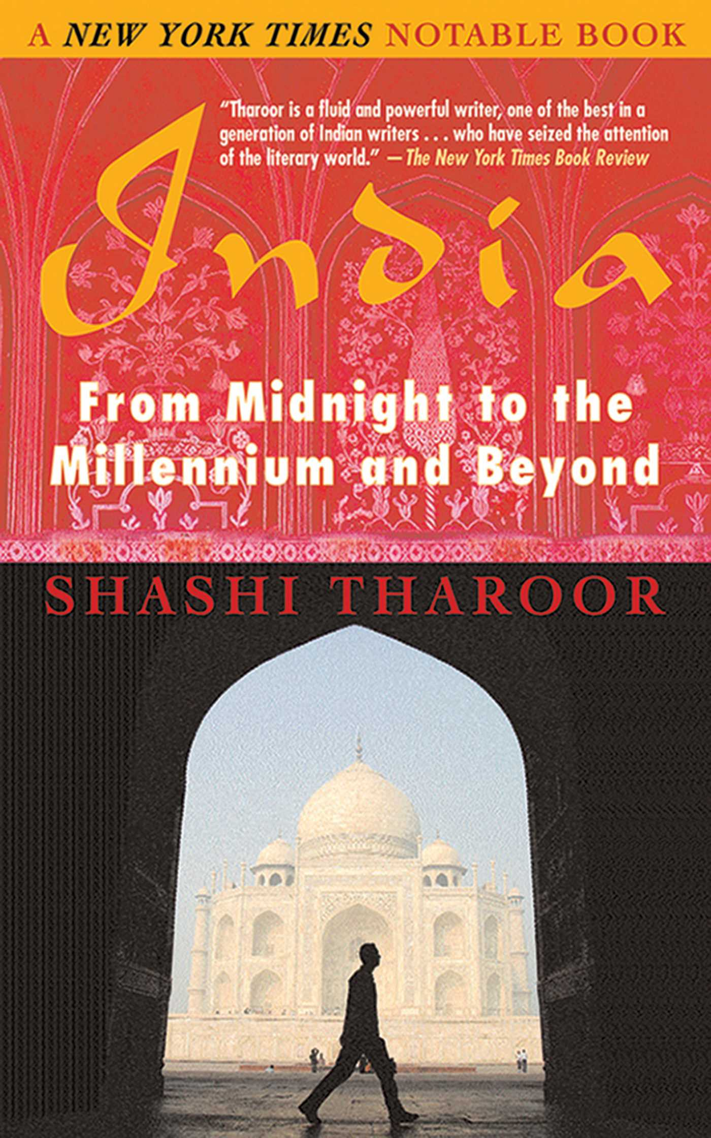 India | Book by Shashi Tharoor | Official Publisher Page