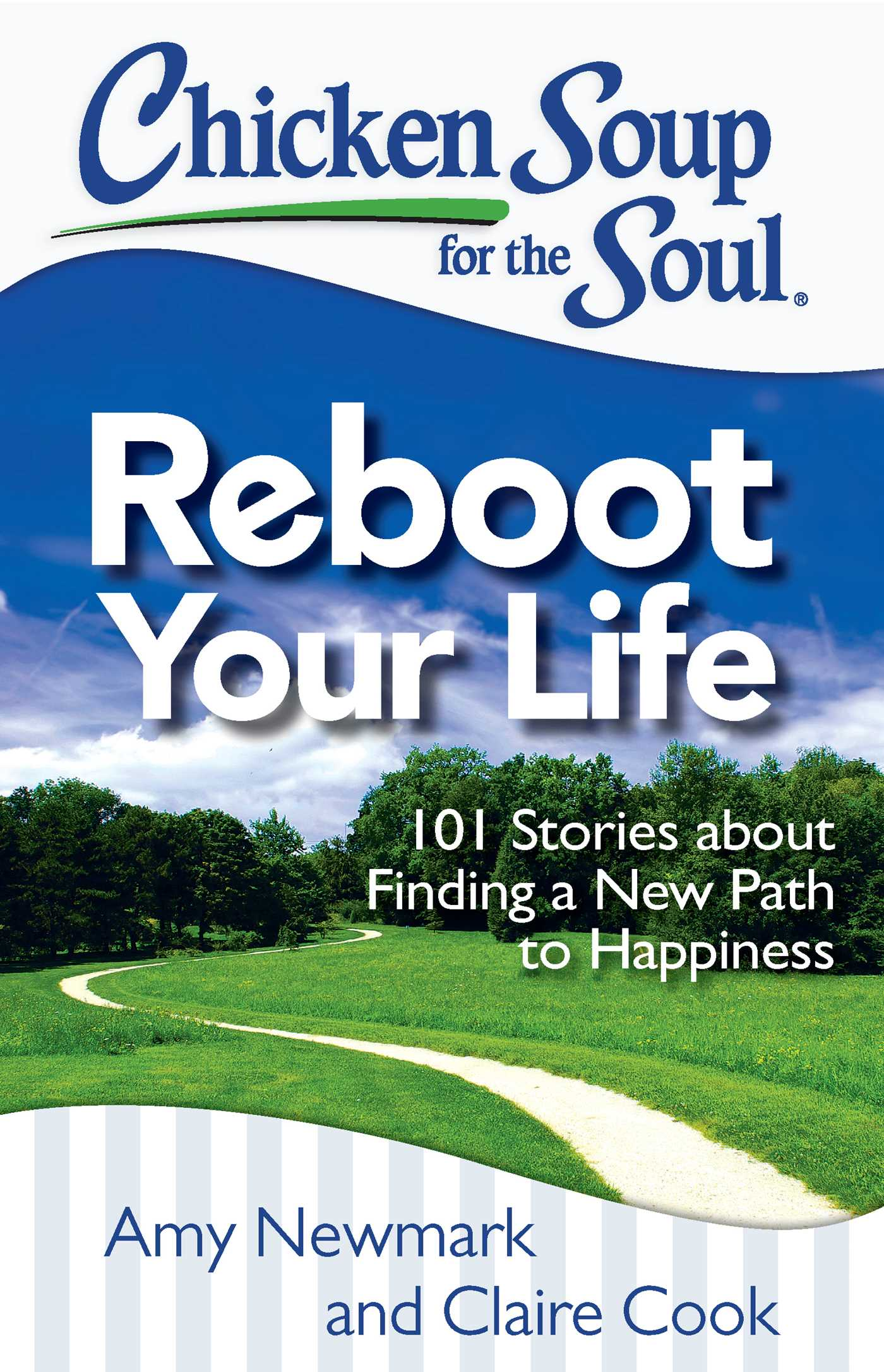 Chicken soup for the soul reboot your life 9781611592412 hr