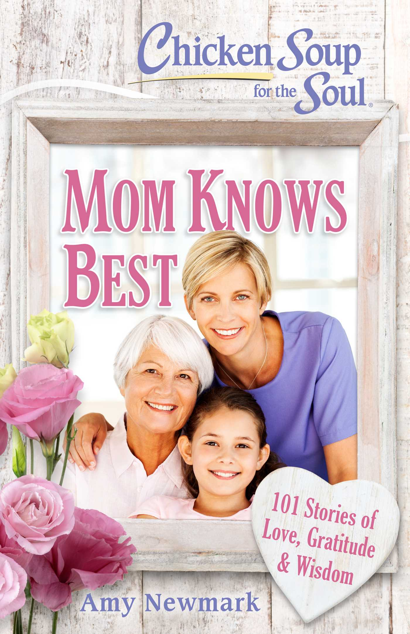 Mom Knows Best - YouTube