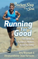 Chicken Soup for the Soul: Running for Good