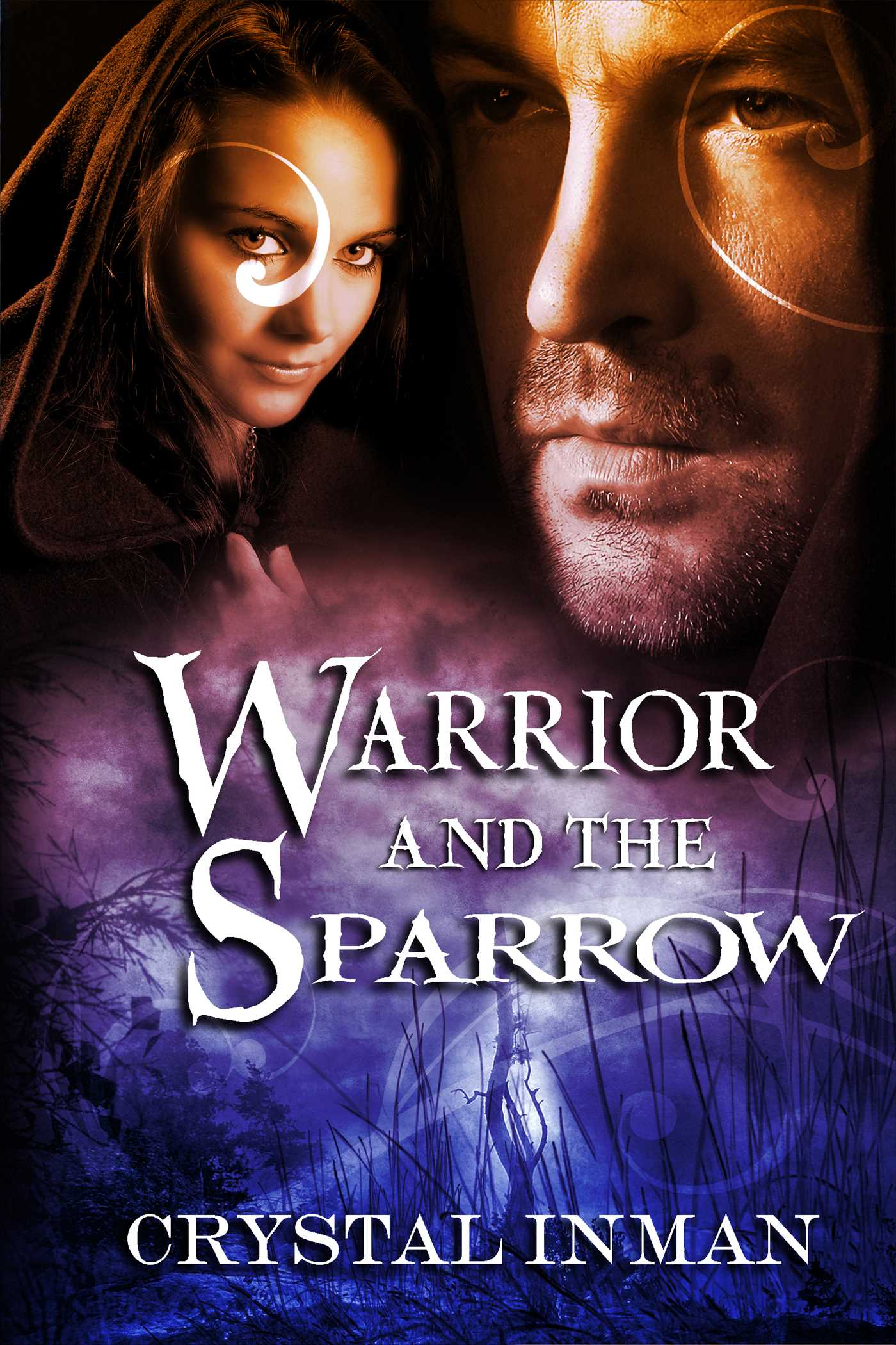 Warrior and the sparrow 9781611600070 hr