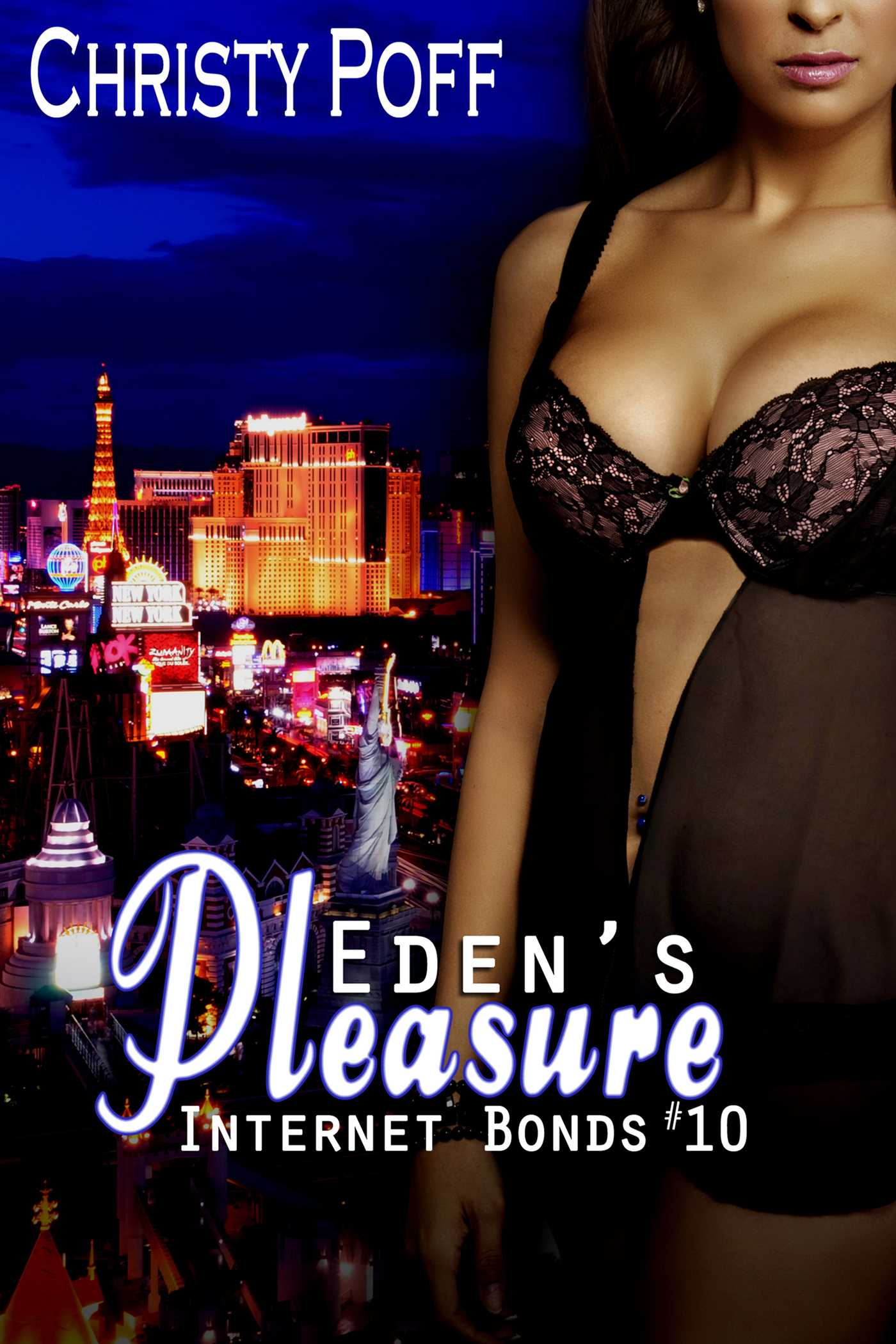 Edens pleasure 9781611601084 hr