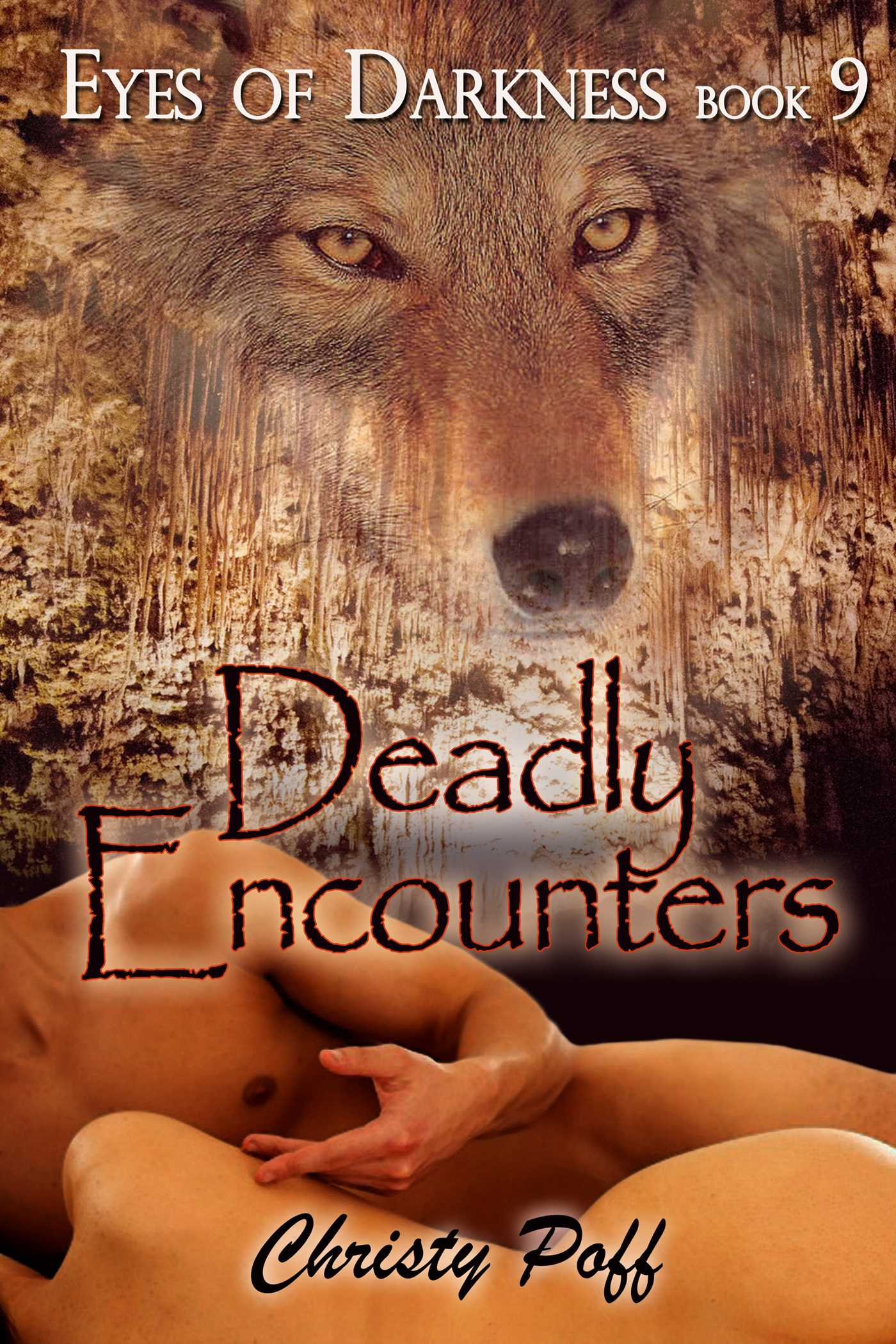 Deadly encounters 9781611601435 hr