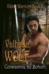 Valhalla Wolf