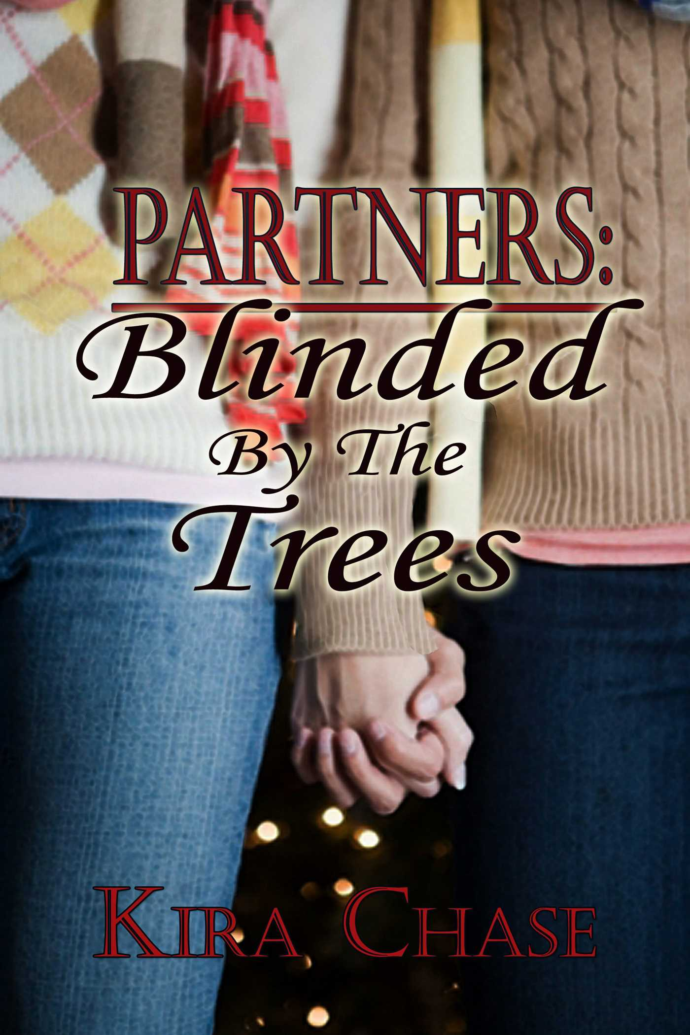 Blinded by the trees 9781611601534 hr