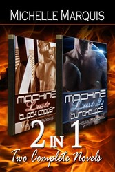 2-in-1: Machine Lust Series