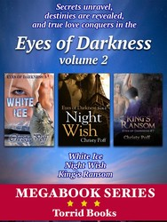 Eyes Of Darkness Megabook Volume 2