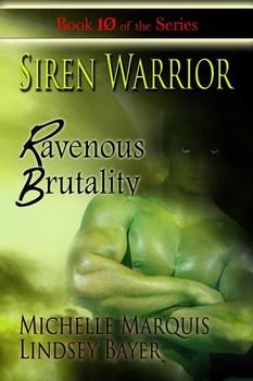 Ravenous Brutality