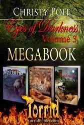 Eyes Of Darkness Megabook