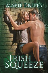 Irish Squeeze book cover
