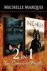 2-in-1: Over the Moon & Nemesis