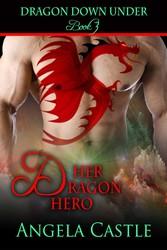 Dragon Down Under: Her Dragon Hero