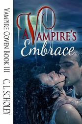 A Vampire's Embrace