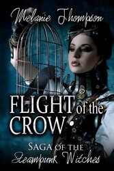Flight of the Crow