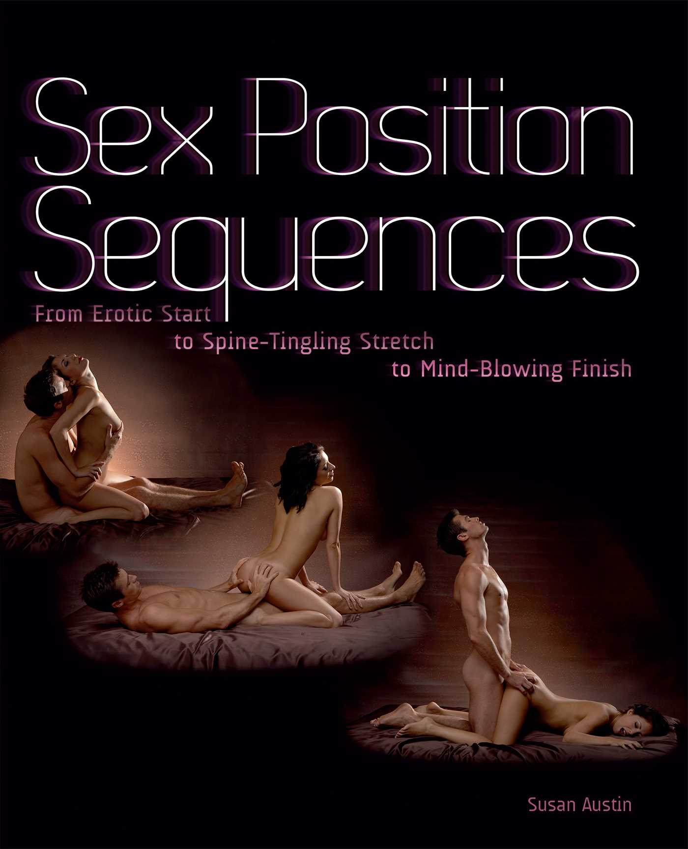 Men's sex therapy books