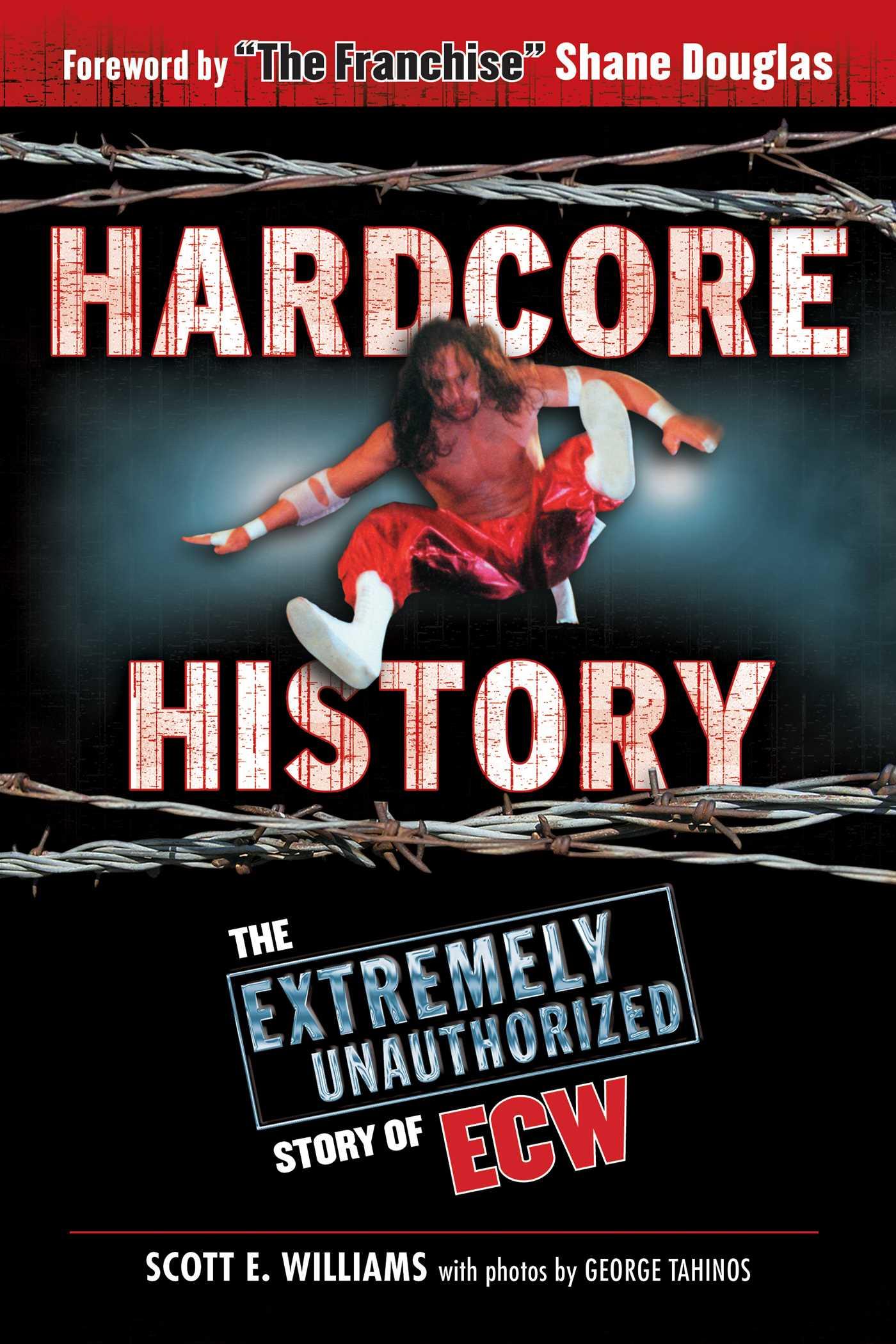 Hardcore history cody romness