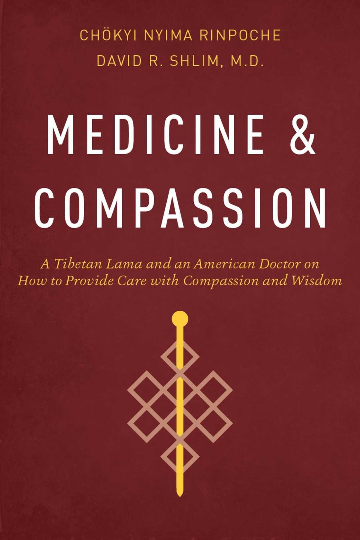 compassion in medicine What is the difference between empathy and compassion some of our users are interested in the difference between empathy and compassion compassion is the broader word: it refers to both an understanding of another's pain and the desire to somehow mitigate that pain.