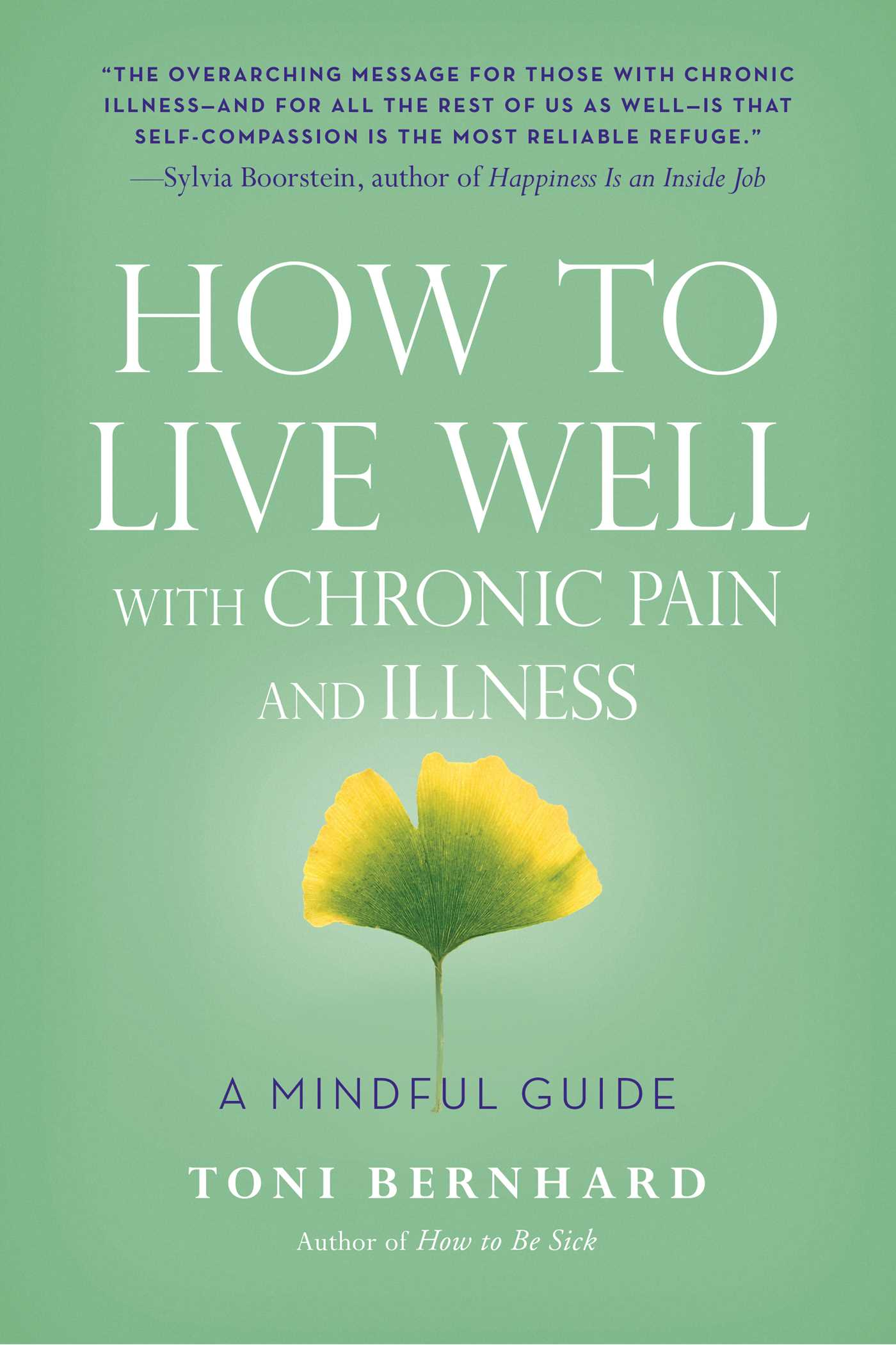 How to live well 6