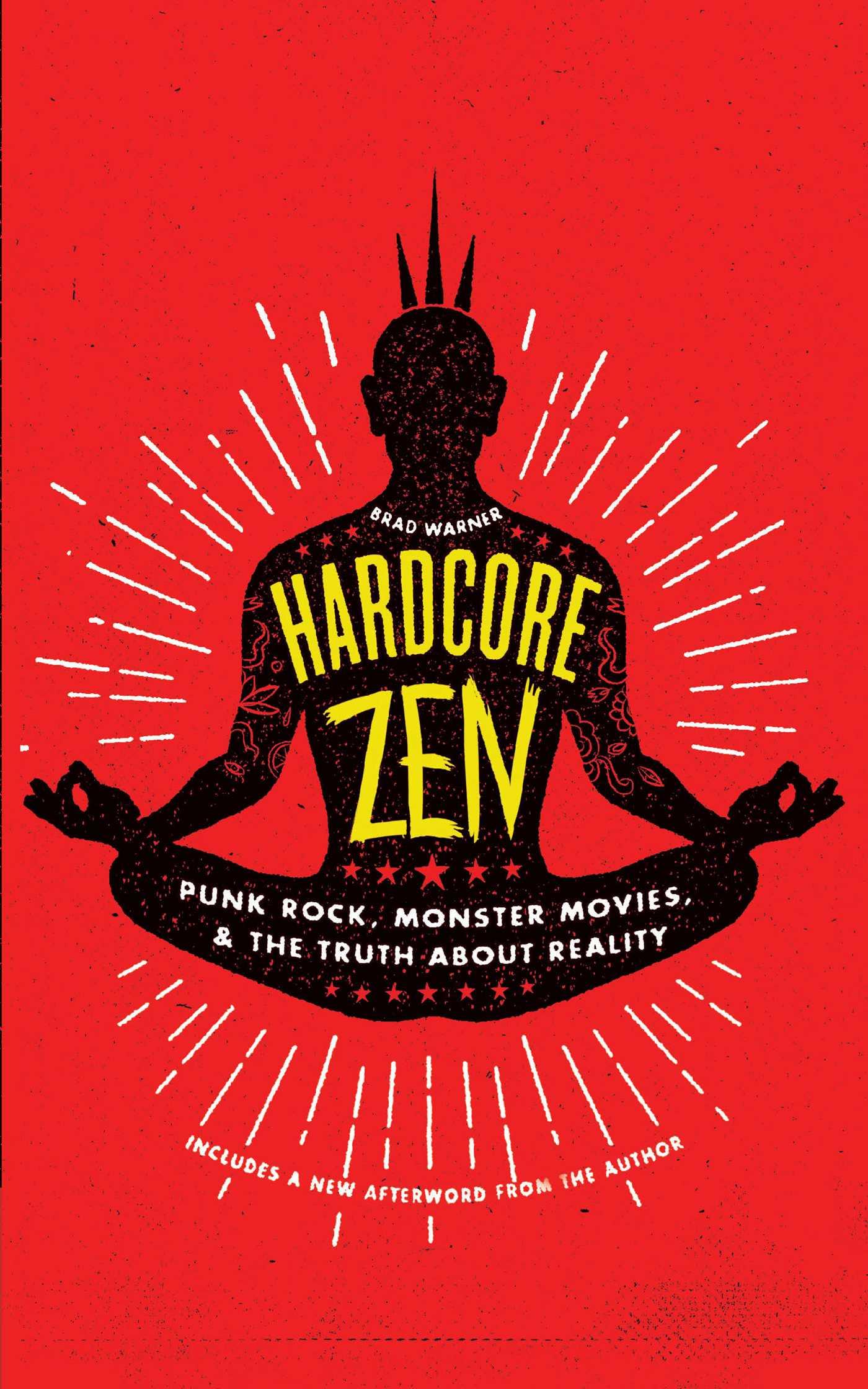 Hardcore zen 9781614293163 hr