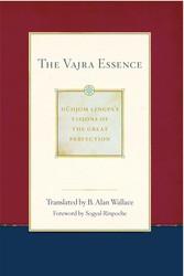 The Vajra Essence