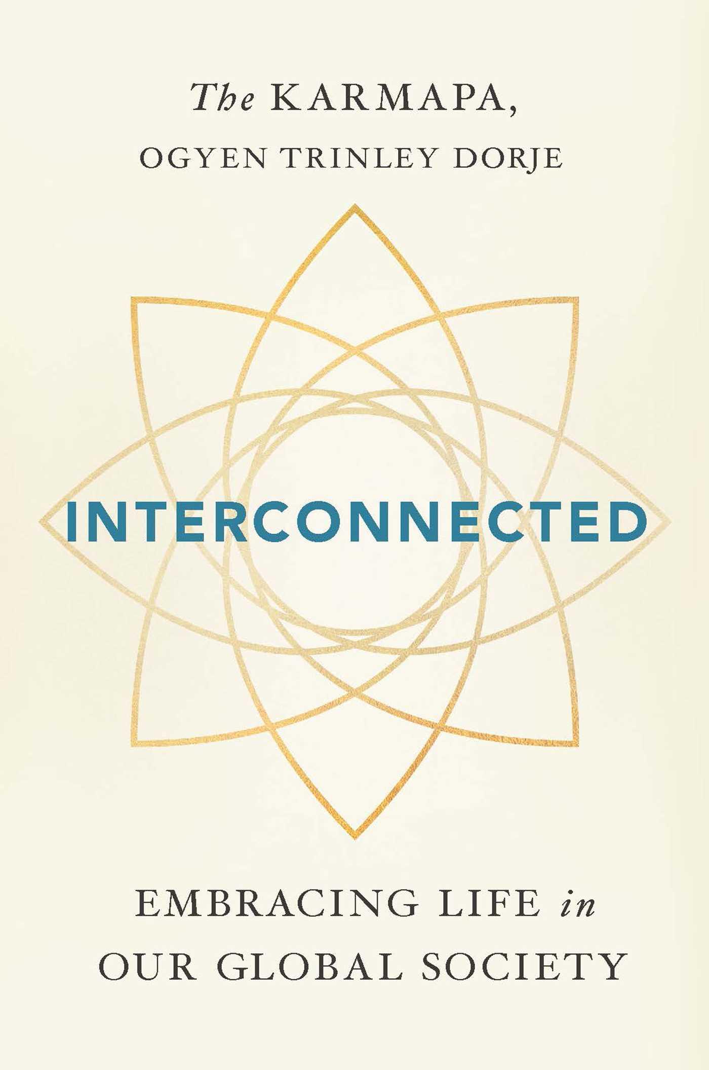 Interconnected 9781614295211 hr
