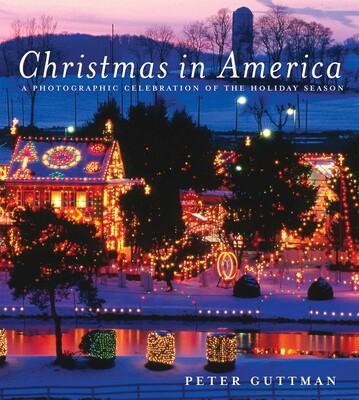 Christmas In America Book.Christmas In America Book By Peter Guttman Official