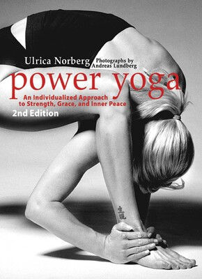 Power Yoga Book