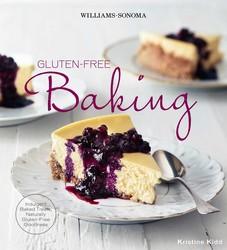 Gluten-Free Baking (Williams-Sonoma)