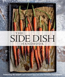 Buy The Side Dish Handbook