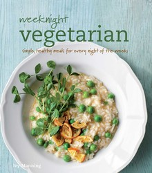 Weeknight Vegetarian