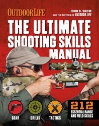 Ultimate shooting skills manual 9781616288327