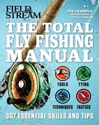 The Total Fly Fishing Manual