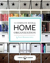 Buy Complete Book of Home Organization