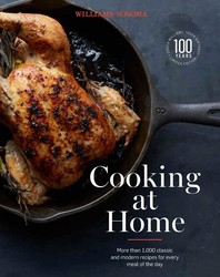 Buy Williams-Sonoma Cooking at Home