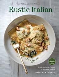 Rustic Italian (Williams Sonoma) Revised Edition