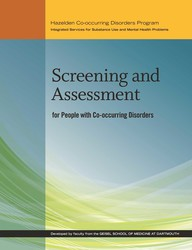 Screening and Assessment for People with Co-occurring Disorders