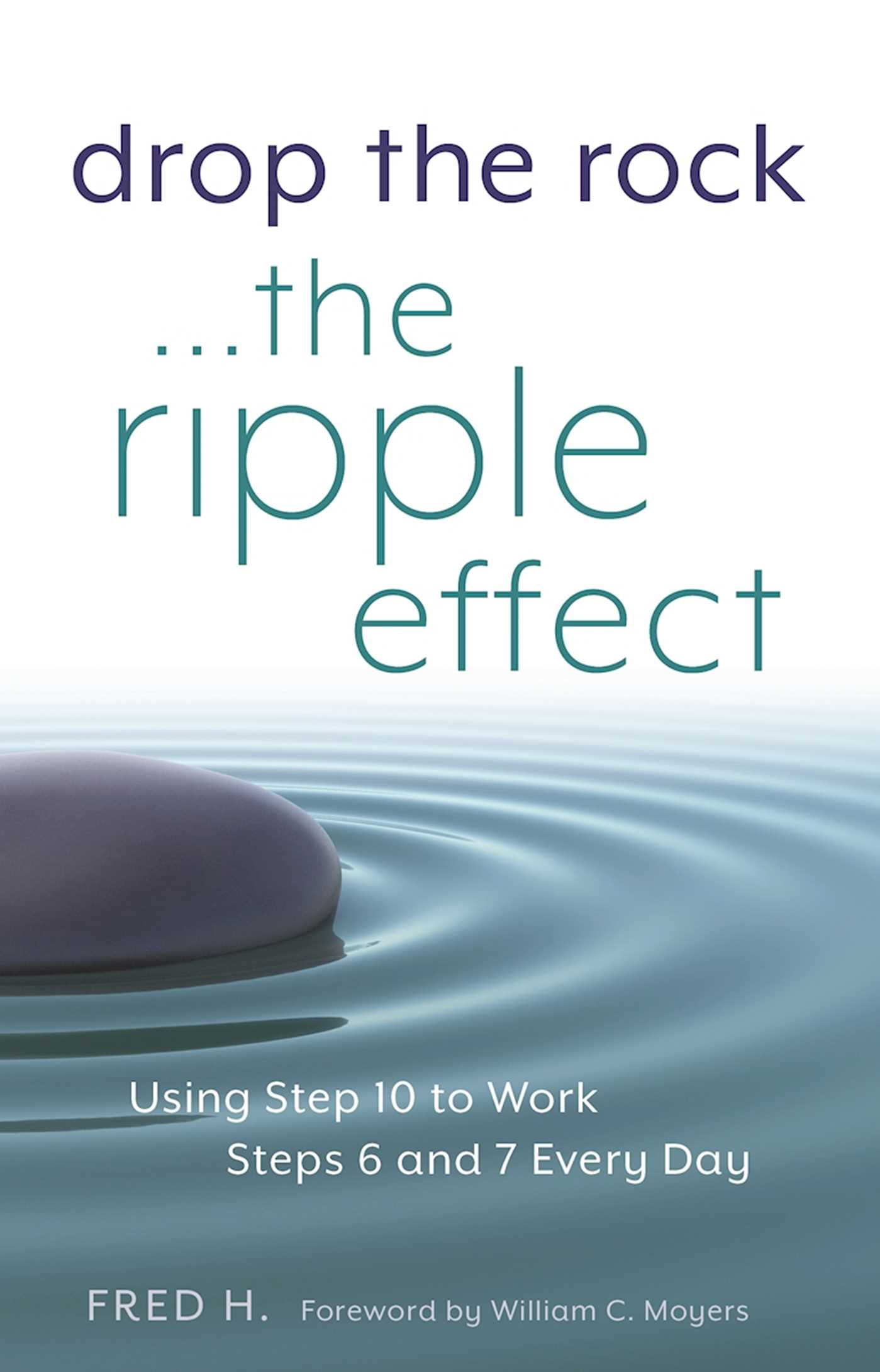 Drop the rock the ripple effect book by fred h official drop the rock the ripple effect 9781616496005 hr fandeluxe Images