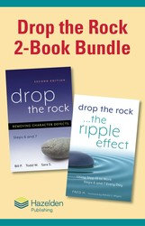 Drop the Rock: 2-Book Bundle