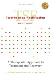 Twelve Step Facilitation Handbook without CE Test