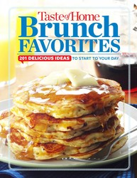 Taste of Home Brunch Favorites