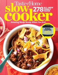 Buy Taste of Home Slow Cooker 3E