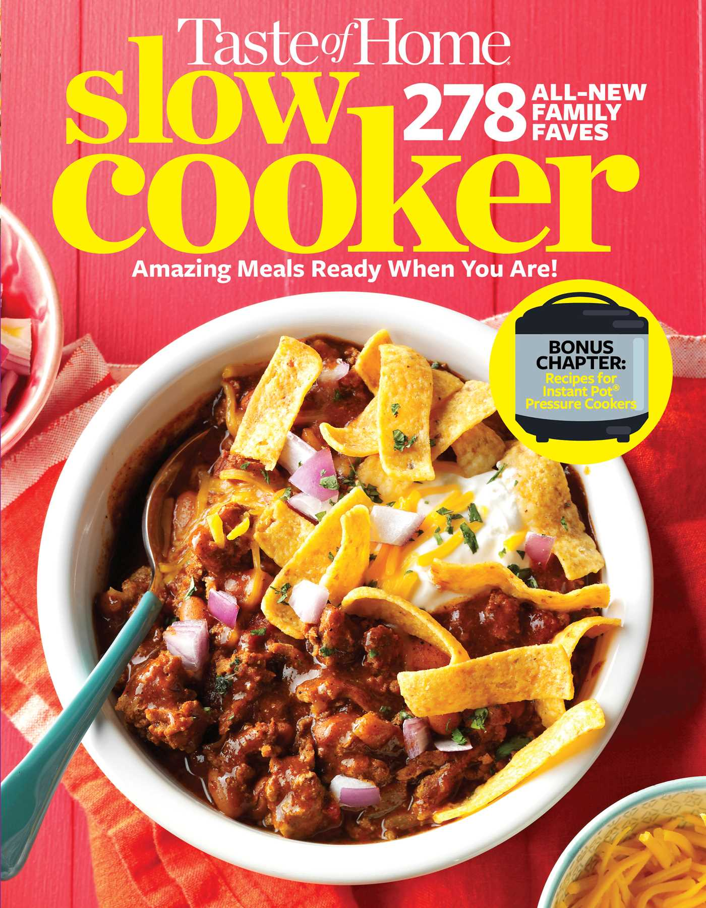 Taste of home slow cooker 3e 9781617656842 hr