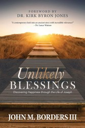 Unlikely Blessings
