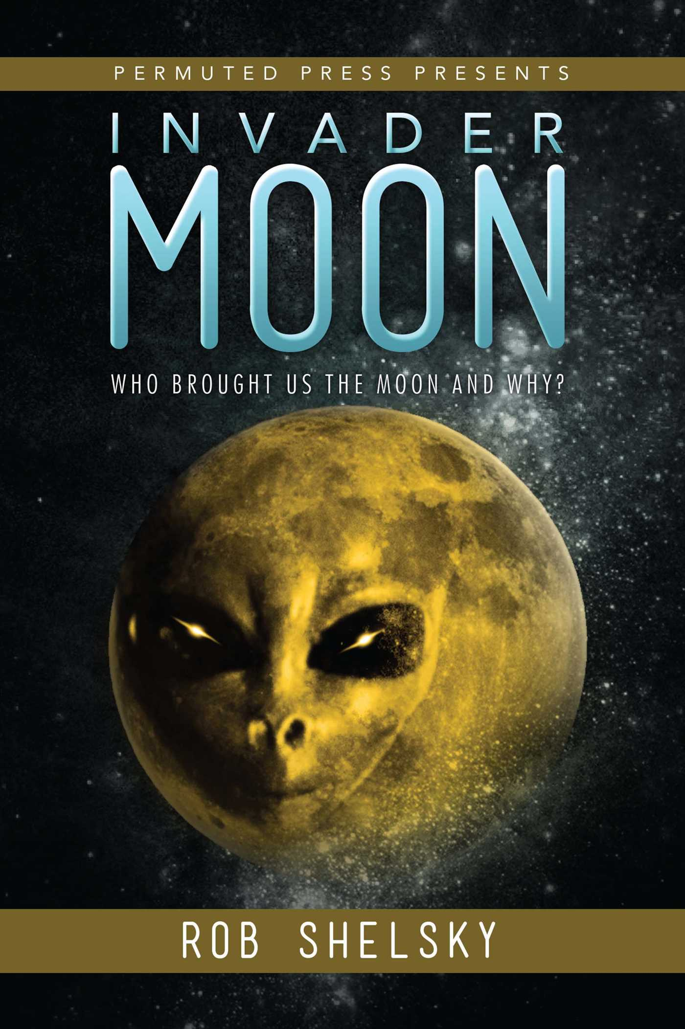 Invader moon 9781618686664 hr