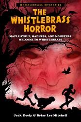 The Whistlebrass Horror