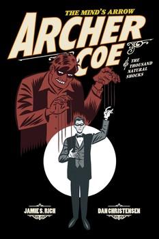 Archer Coe Vol. 1